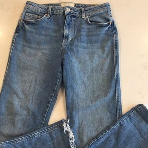 Free People size 26 jeans